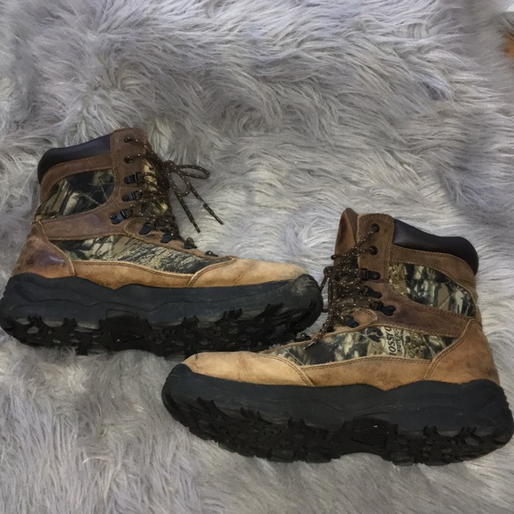 Rocky Other - Rocky | Mens boots | GUC